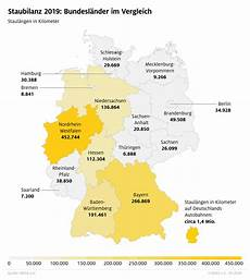 Staumelder Bayern Karte