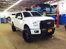 Build Ford F150 by Daveantonio92 S Build 2015 F150 22x12 On 35 Quot Retrofit