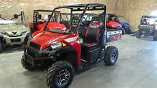used 2013 polaris ranger 900 le eps atvs for sale in