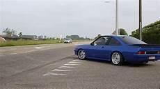 Opel Manta B 16v