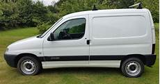 citroen berlingo diesel 2001 citroen berlingo 1 9 diesel in white in mayfield east sussex gumtree