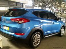Used Hyundai Tucson 2016 Tucson For Sale Pasig City