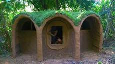 Hobbit Haus Bauen - build hobbit house