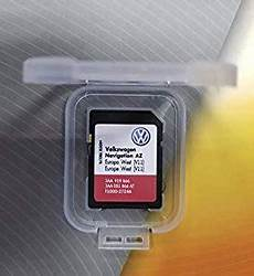 rns315 vw rns 315 v11 navi sd card map west europe 2019