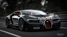 2018 Bugatti Chiron Picture 648628 Car Review Top Speed
