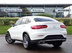 mercedes glc coupé amg line used 2016 mercedes glc coupe glc 250 d 4matic amg line coup 233 for sale in dorset pistonheads