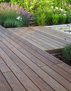 Terrassenboden Mit Holzdielen Walli Wohnraum Garten Wien N 214
