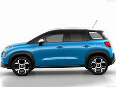 Citroen C3 Aircross 2018 Picture 45 Of 99