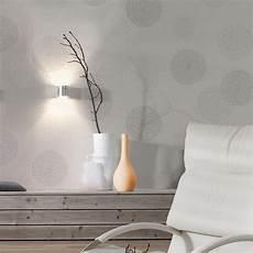 papier peint intissé gris papier peint intiss 233 spot bulles gris leroy merlin
