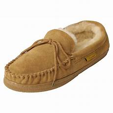 best mens slippers the 25 best mens moccasin slippers ideas on