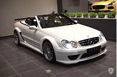 Keep Your Black Series We Want This Mercedes Clk Dtm