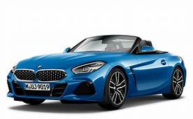BMW Z4 Price In India GST Rates Images Mileage