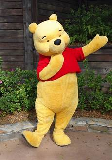 winnie the pooh pupepepets winnie the pooh through the years 1965