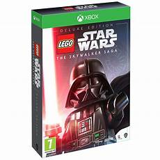 buy lego wars the skywalker saga deluxe edition on
