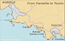 carte toulon plan de toulon carte de la ville de toulon cote d azur