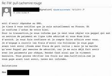 phishing l arnaque paypal qui se propage sur le bon coin