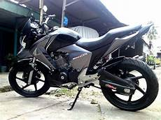 Modifikasi New Megapro Touring by New Megapro 150 Cc New Megapro 150 Cc Teanaga