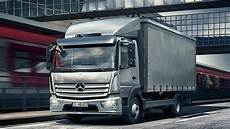 Atego Mercedes Trucks Uk Trucks You Can Trust