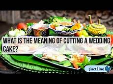 how many servings are there in a half sheet cake what is the meaning of cutting a wedding cake