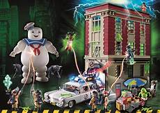 Playmobil Ghostbusters Malvorlagen Celebrate National Ghostbusters Day With These Playmobil