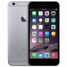 apple iphone 6 plus 128gb factory unlocked space grey