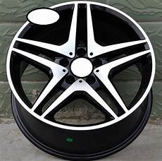 17 18 19 inch 5x112 car aluminum alloy rims fit for