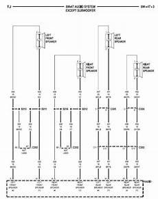 97 jeep tj wiring diagram need wiring diagrams for 1997 tj jeep wrangler tj forum