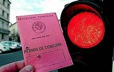 nouveau permis de conduire la r 233 forme du permis 224 point