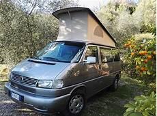 volkswagen t4 california cer usato volkswagen t4 california coach altro in
