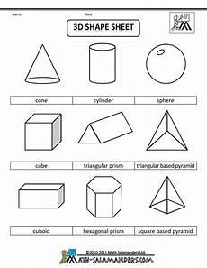 shapes math worksheets for kindergarten 1187 printable shapes 2d and 3d with images printable shapes shapes worksheets shapes worksheet