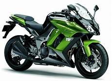 Kawasaki Z 1000 Sx 2013 Fiche Moto Motoplanete