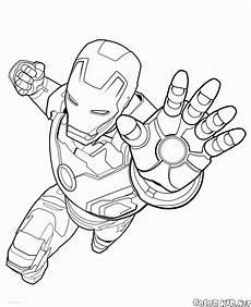 Malvorlagen Ironman X Reader Malvorlagen Iron