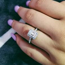 fashion 925 sterling silver engagement wedding rings for