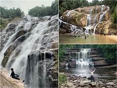 20 Pemandangan Air Terjun Yang Indah Sekali Foto