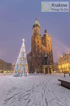 Krakow Weather Krakow Things To Do