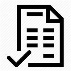 check invoice icon