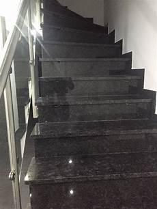 granit treppe 1 4 gewendelt f 252 r 110 pro set ninos