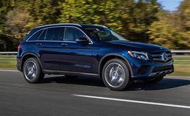 2016 Mercedes Benz GLC300 First Drive  Review Car And