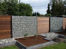 Gartenabtrennung Zum Nachbarn - gartenzaun ideen gestaltung zaun ideen interesting trapped