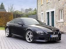 BMW M6  Street Cars Racing
