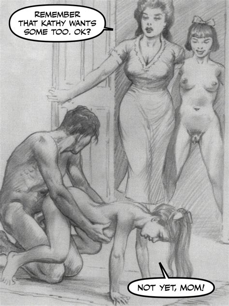 Porn Drawings