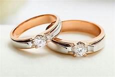 Simak Tren Cincin Pernikahan Dan Tips Membeli Perhiasan