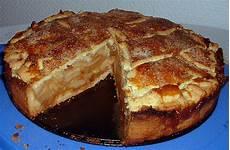 Rezept Gedeckter Apfelkuchen - gedeckter apfelkuchen rezept mit bild charlie090