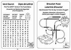 transportation safety worksheets 15235 chuggington s language website teaches transportation safety free printables
