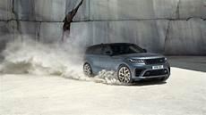 Range Rover Velar Svautobiography Dynamic Edition 2019 4k Wallpapers