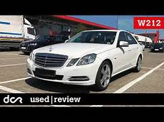 mercedes e w212 buying a used mercedes e class w212 2009 2016 buying