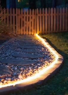 éclairage de jardin 7 232 res d 233 clairer all 233 e de jardin jardin