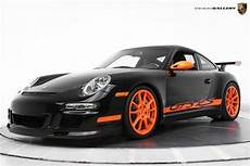 be bold in an exclusive 2007 porsche 911 gt3 rs for sale
