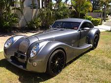 Your Chance To Buy Top Gear Hammonds Former Morgan Aeromax