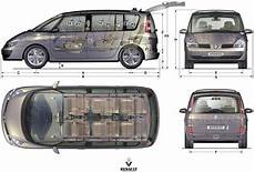 2002 Renault Espace Photos Informations Articles